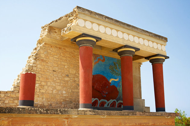 knossos-royal-palace
